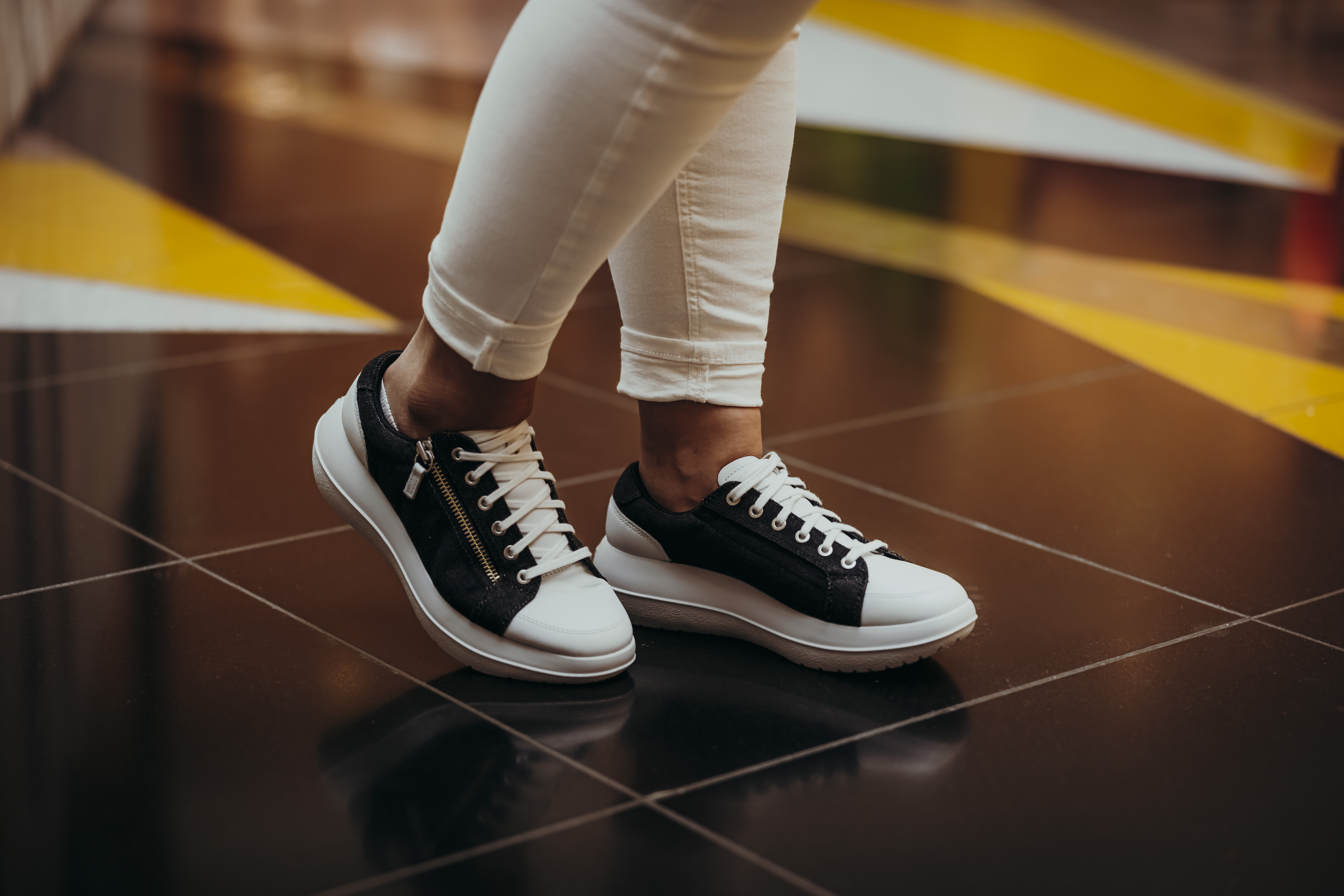 Parkinson Schuhe