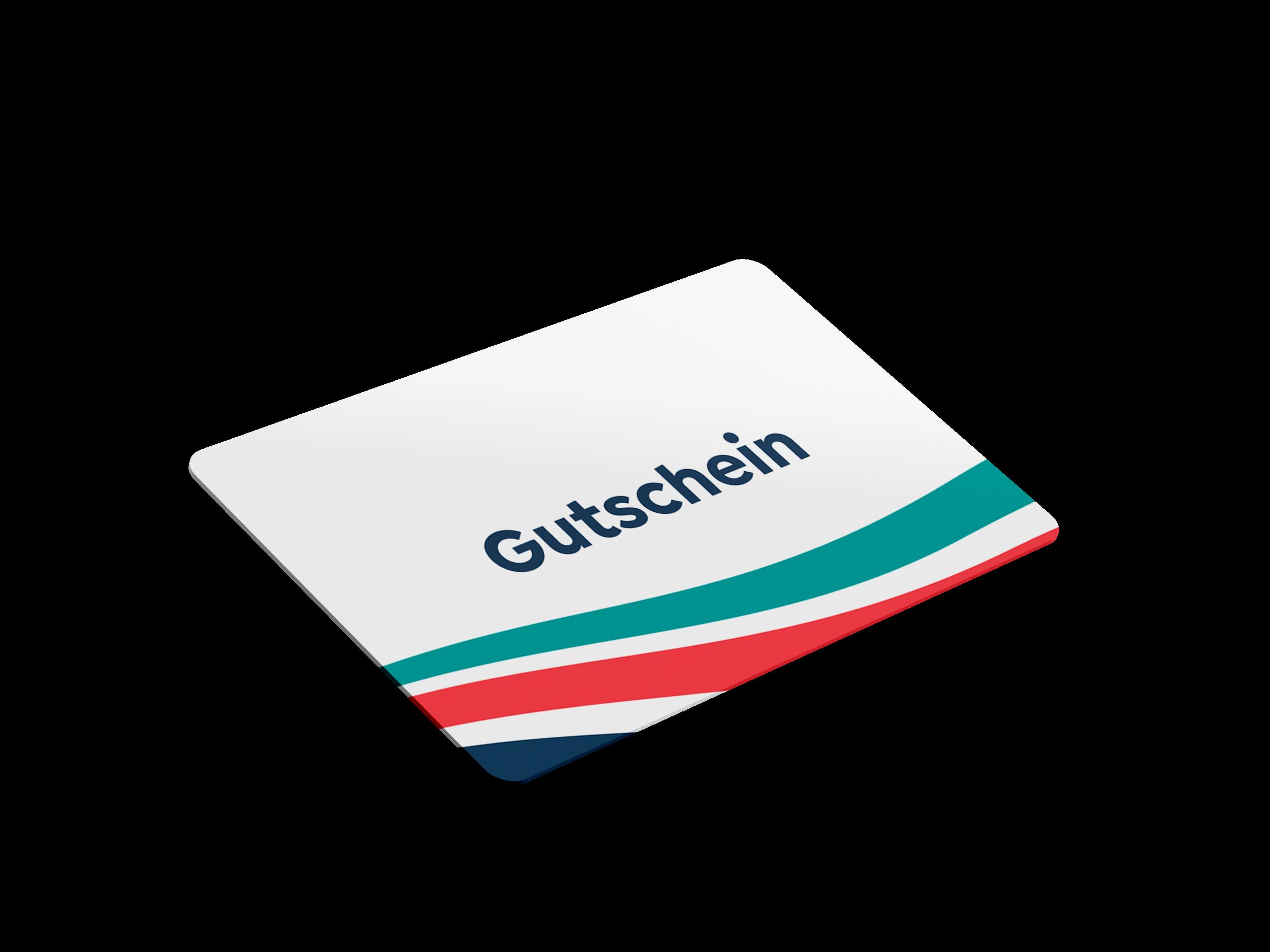 """Gutschein """"luftkissenschuh.de"""""""