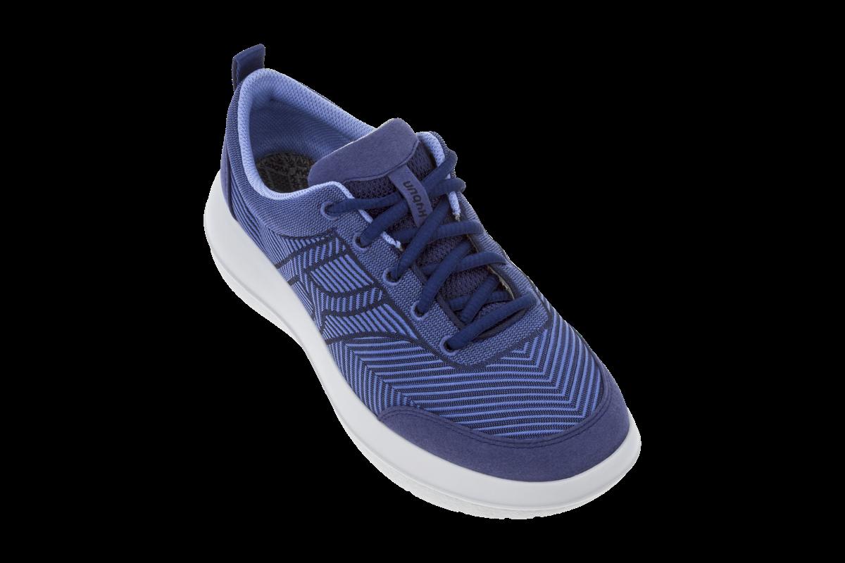 kybun Bauma 20 W, blue