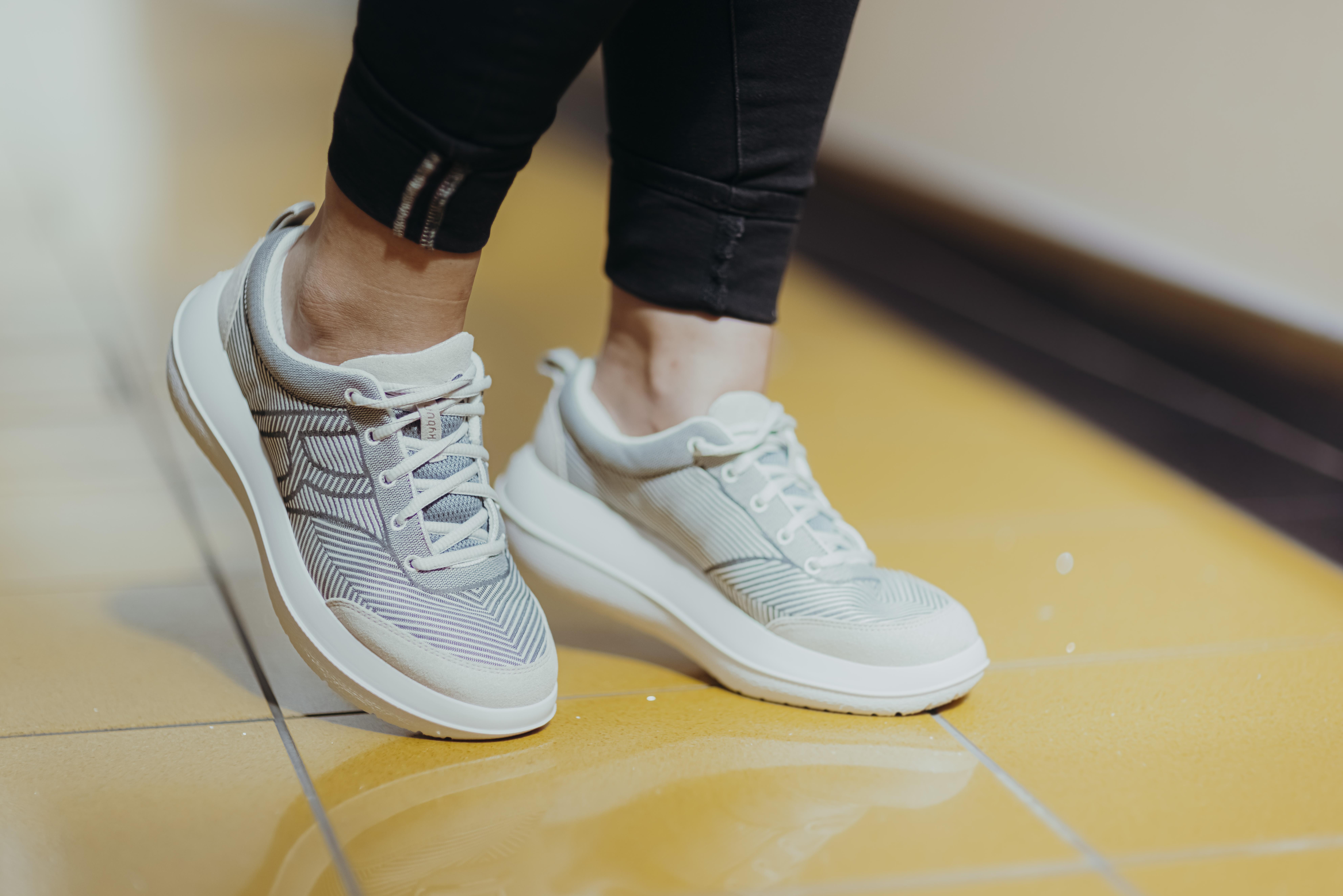 Fußschmerzen Schuhe