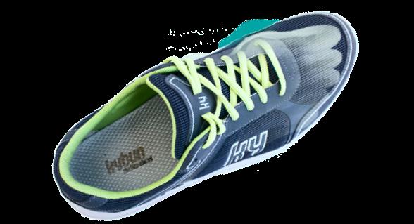 Kybun Schuh von oben