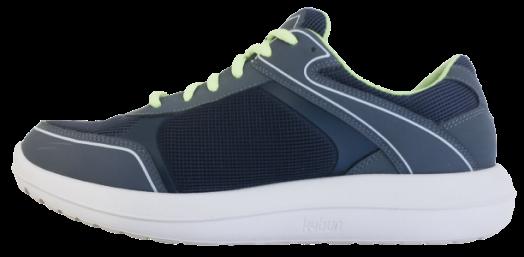 Kybun Schuh von der Seite